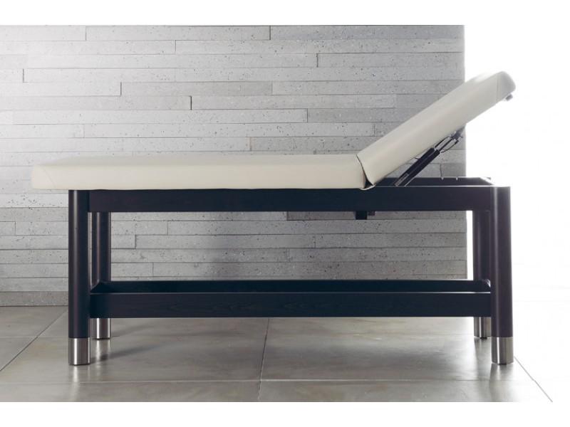 Ambra - массажный стол на фиксированной базе