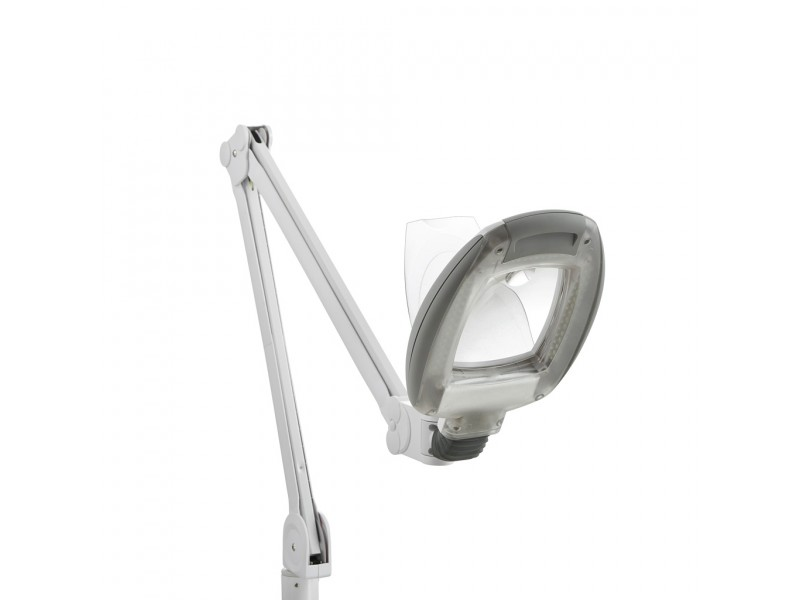 Ampli - лампа-лупа с led подсветкой