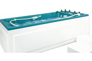 - Гидромассажные ванны
