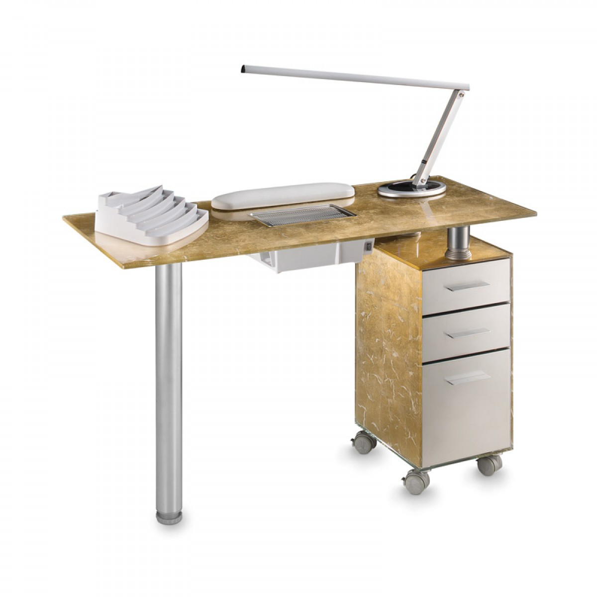 Маникюрный складной стол чертежи