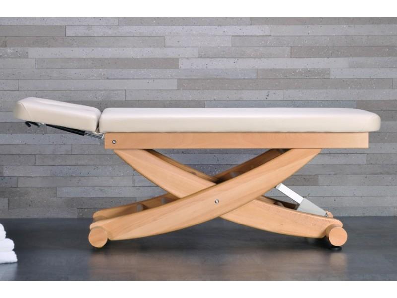 Havanna - стационарный массажный стол с электроприводом