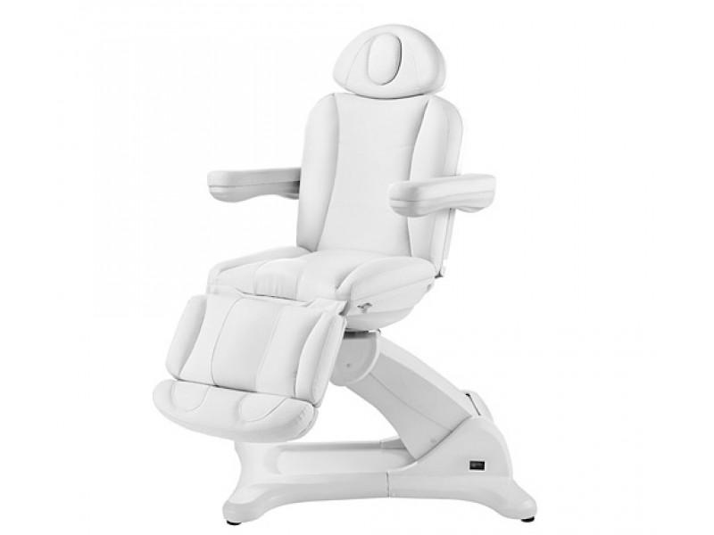 Tempo - автоматическая кресло-кушетка с поворотным механизмом