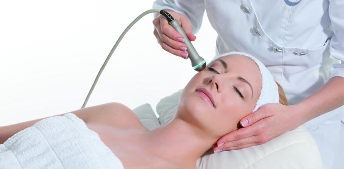 Аппарат ультразвукового фонофореза (терапии)