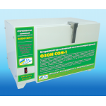 ОЗОН СОН-30 - озоновый низкотемпературный стерилизатор