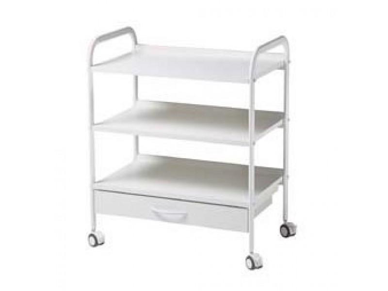 Kabinett - столик с ящиками или без