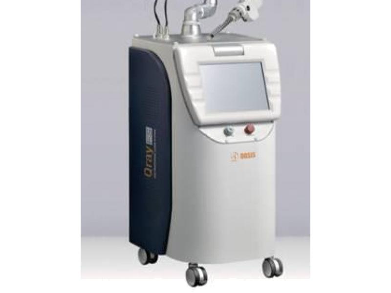 Q-RAY V1 - безоперационное вагинальное восстановленияс помощью CO2-лазера