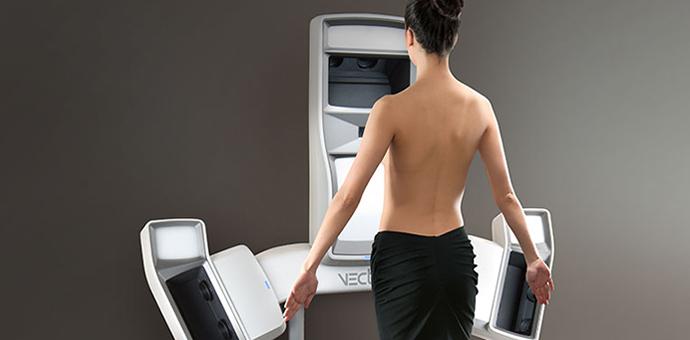 Компьютерное моделирование лица и тела