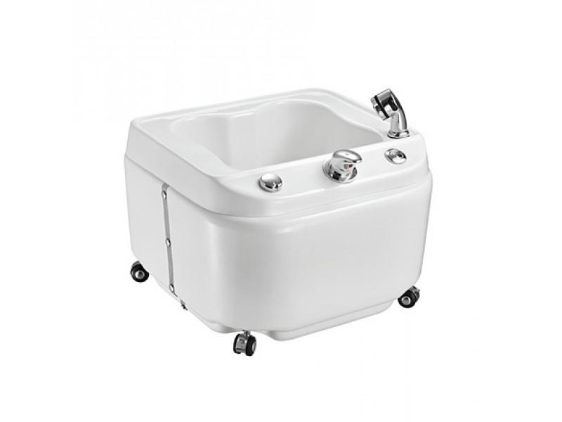 Meta - спа-ванночка с подключением воды