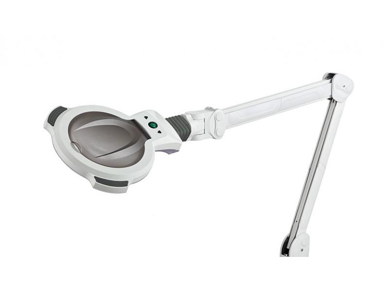 ZOOM - лампа-лупа с led подсветкой
